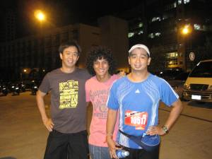 Adobo Run 2010