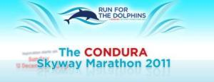 condura skyway marathon 2011