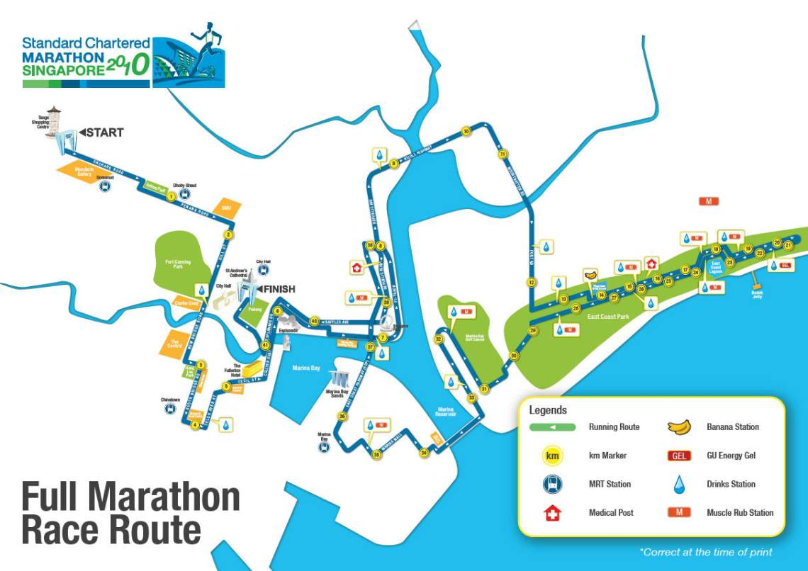 singapore-marathon-race-route