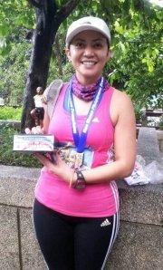 Tagaytay to Kawit 53km Ultramarathon