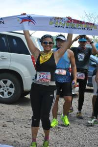 Kawit to Naic Independence Day 54km Ultramarathon