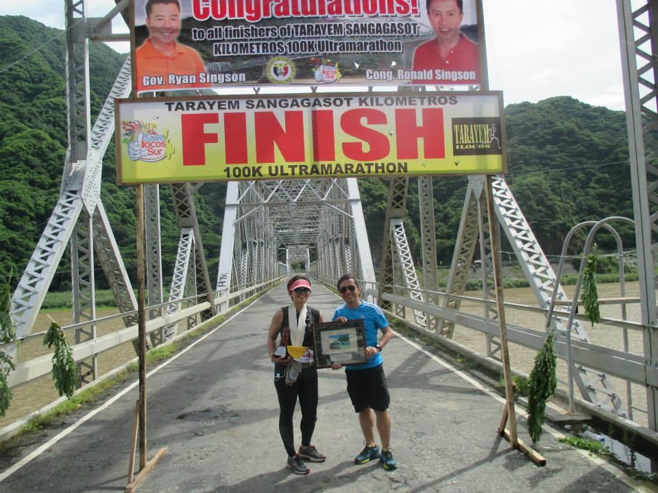 tarayem 100k Ultra Marathon