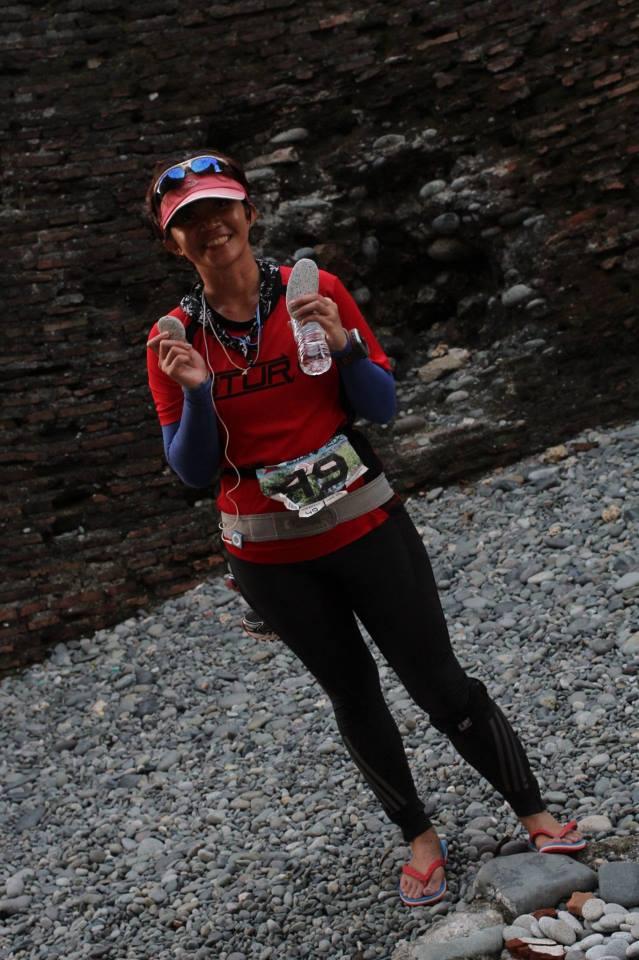 IBTUR 120k+ ultramarathon