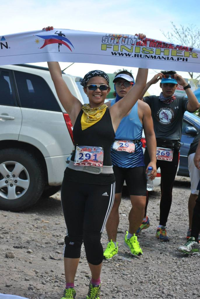 Independence Day 54km Ultra Marathon
