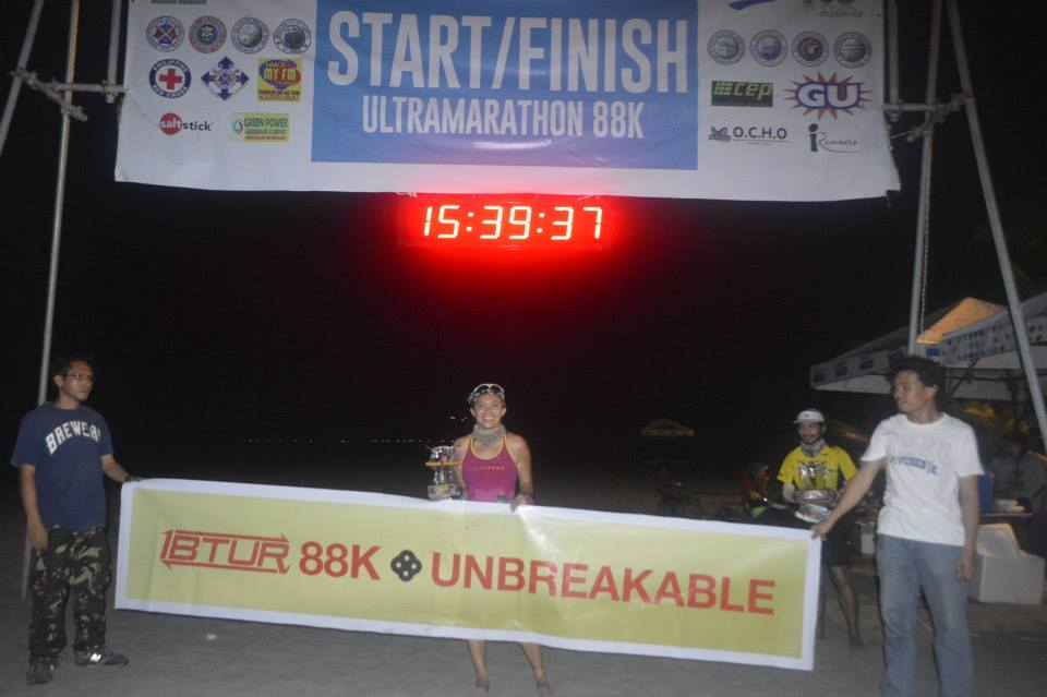 IBTUR 90km Ultra marathon
